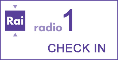 CHECK-IN - RAI-Radio1