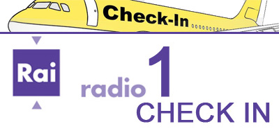 check-in RAI Radio 1